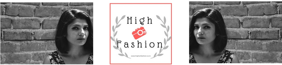 High On Fashion